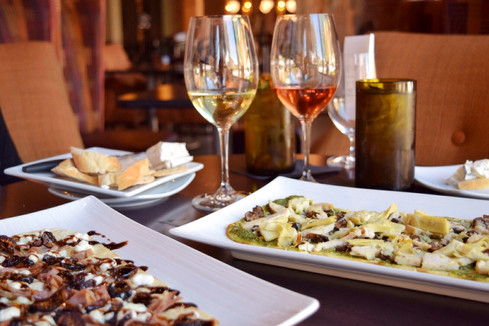 Eat This: Pig and Fig Flatbread at BodoVino