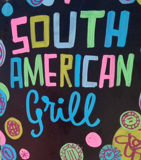 Spotted: South American Pop-Up Grill at Whole Foods