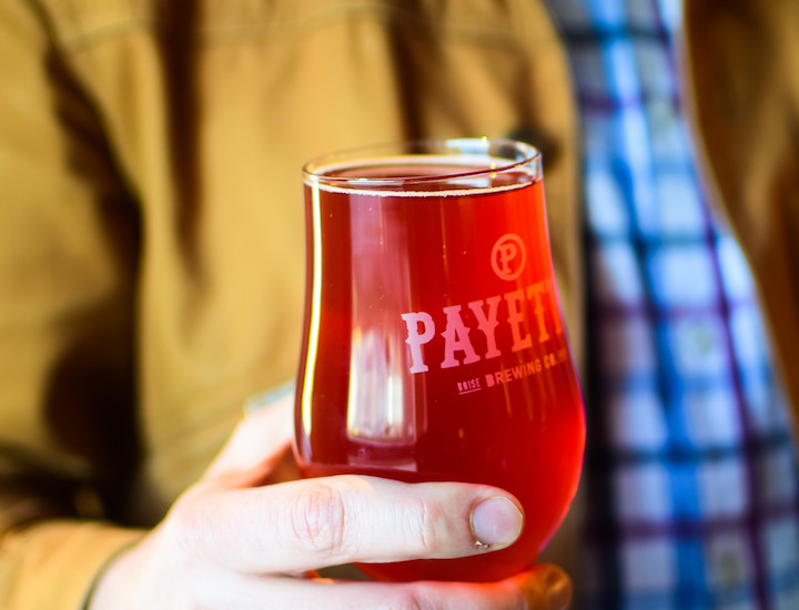 Sample Some Sour Beer in Boise