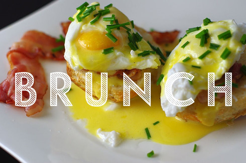 Top 10 Boise Brunch Spots