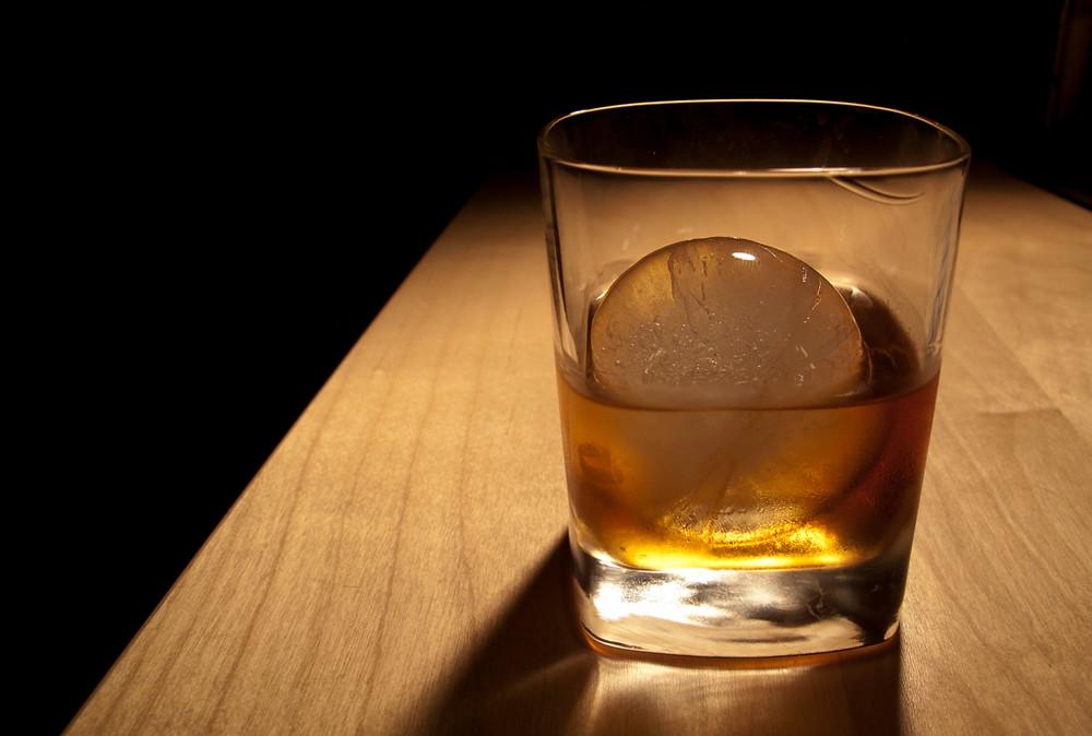 Mad Men, Whiskey
