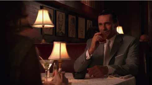 Mad Men Series Finale Appetizer and Cocktail Ideas