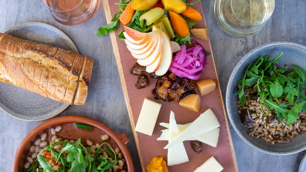 Boise's Best Cheese and Wine Spots