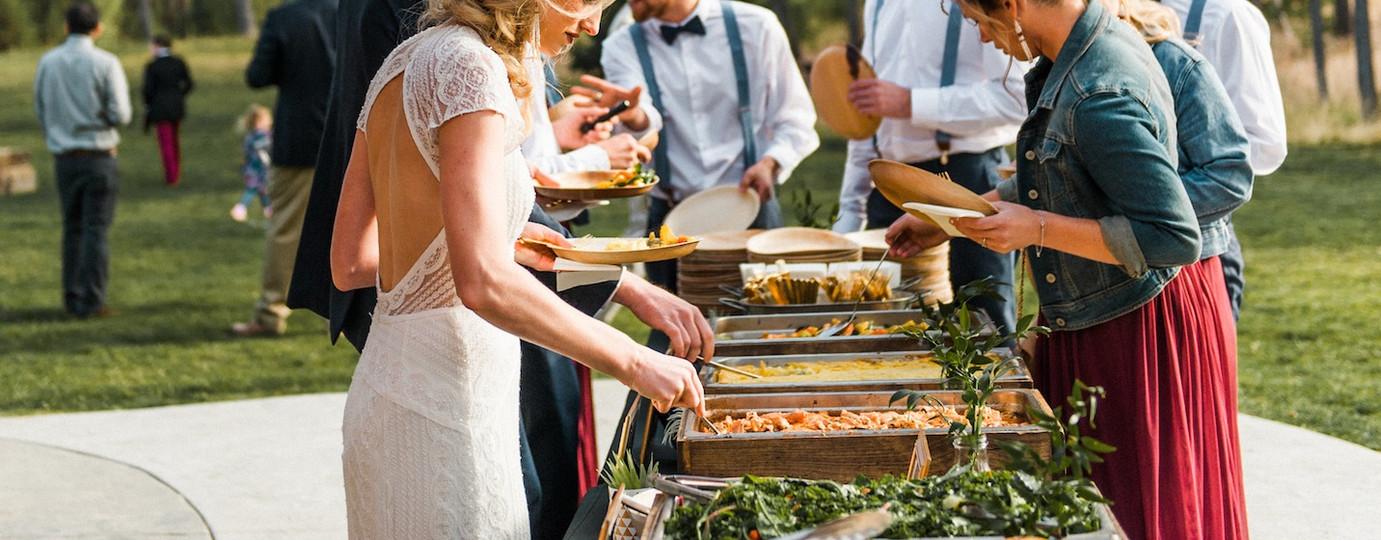 McCall Wedding Photographer Jenny Losee