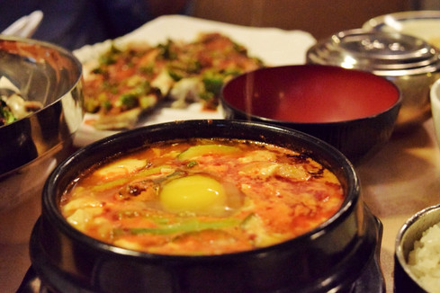 Review: Gangnam Brings Legit Korean to Boise Bench