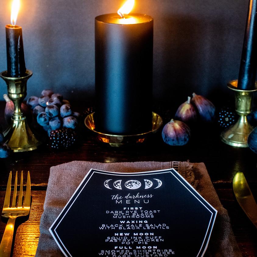 The Darkness Dinner