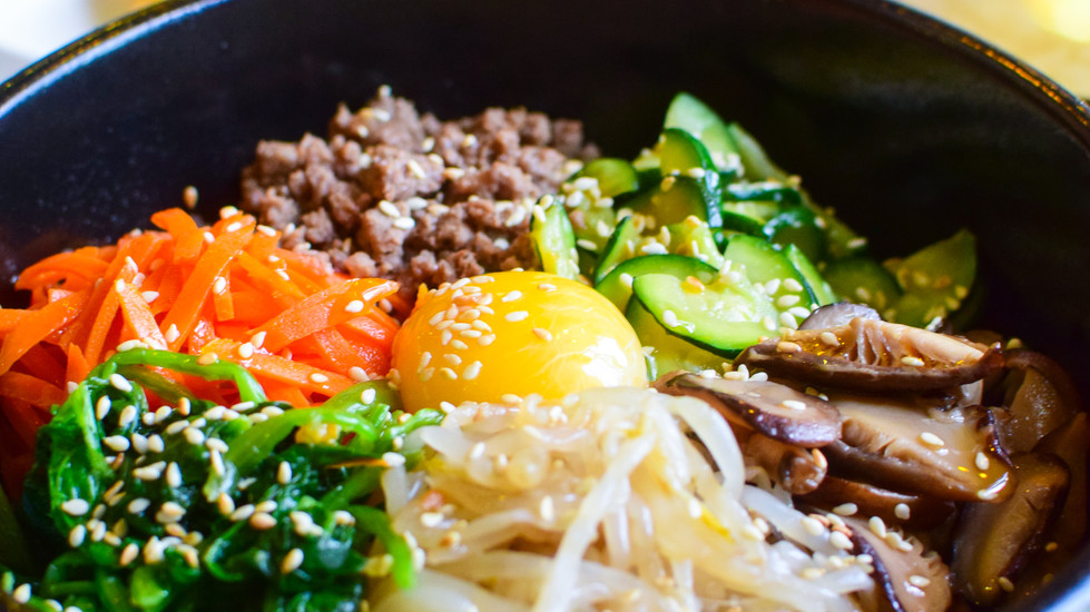 Where to Dig into Korean Cuisine in Boise