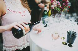 Boise Wedding Bar