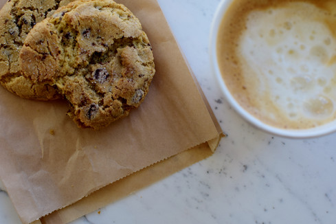A Peek Inside Wildflour Bakery's Sleek New Space in Garden City