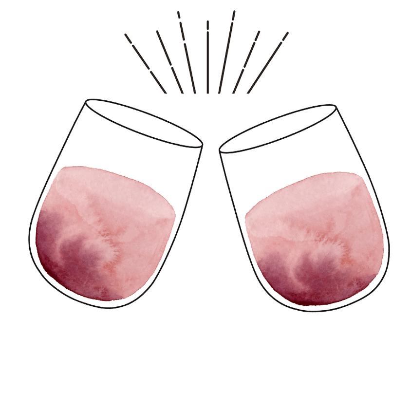 Rosé All Day Soirée!
