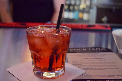Capitol Bar Now Open on State Street