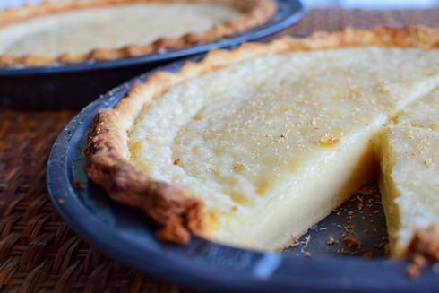 How to Make Hoosier Pie