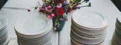 Boise Wedding Buffet