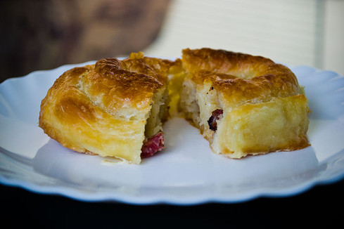 Take a Bite of Burek at Boise's Bosnian and Herzegovinian Heritage Day