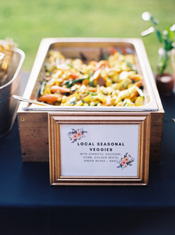 McCall Wedding Catering