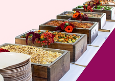 Bose Holiday Catering
