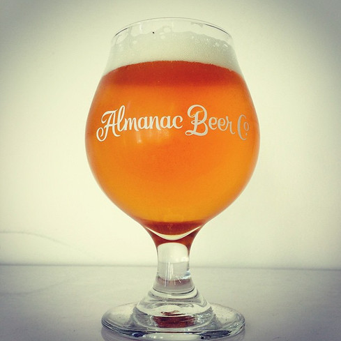 Almanac's Artisan Brews Are Now Available in Boise