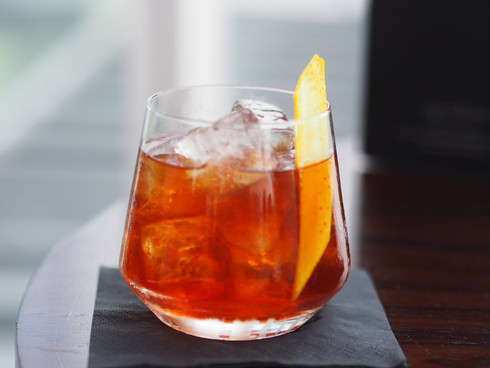 Where to Celebrate Negroni Week in Boise