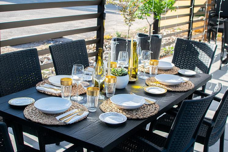 Wild Plum Dinner Reservations