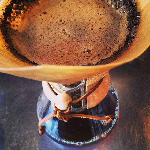 Where to Find Awesome Coffee in Boise
