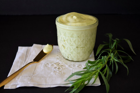 Make This: Homemade Tarragon Mayonnaise