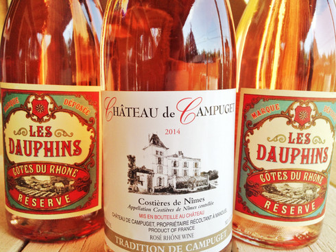 Snag Some Cheap Rosé at World Market's Wine Sale