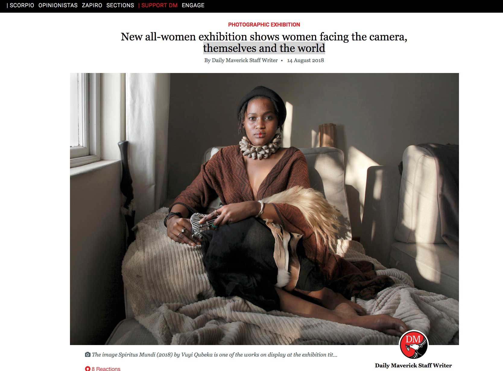 EXHIBITION: No Ordinary Women
