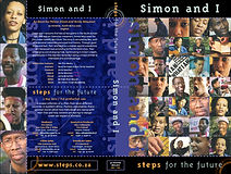 Award winning documentary film Simon & I directed by Bev Ditsie and Nicky Newman. Relationship between activist Simon Nkoli and Bev Ditsie.  Homosexuality in Africa.  Pride.  AIDS.