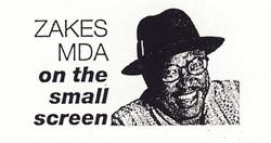 Zakes Mda review