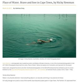 Zeiss Photography Award blog