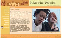 Best Women Directors - Vue d Afrique