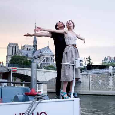Nicolas & Alice