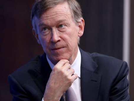 FACT Calls for an Investigation into Senate Candidate John Hickenlooper of Colorado