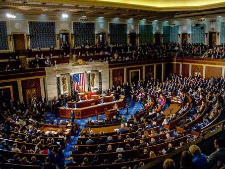 Op Ed: Dear Members Of Congress,The Nation's Ethics Laws Are Not Optional