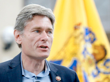 FACT Calls for Probe into Rep. Malinowski for Financial Reporting Violations