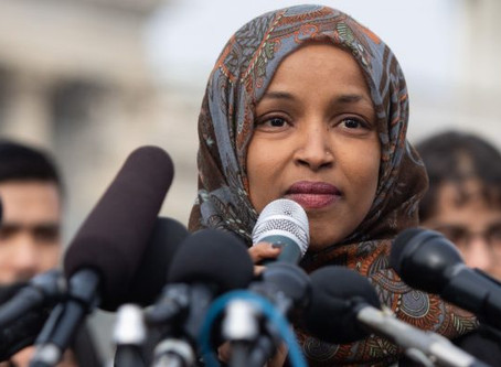 FACT Calls for OCE to Investigate Rep. Ilhan Omar for Violating House Ethics Rules and Federal Law