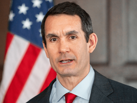 Ethics Watchdog Calls for an Investigation into Eugene DePasquale