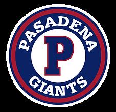 Pasadena Giants Youth Football Circle Lo