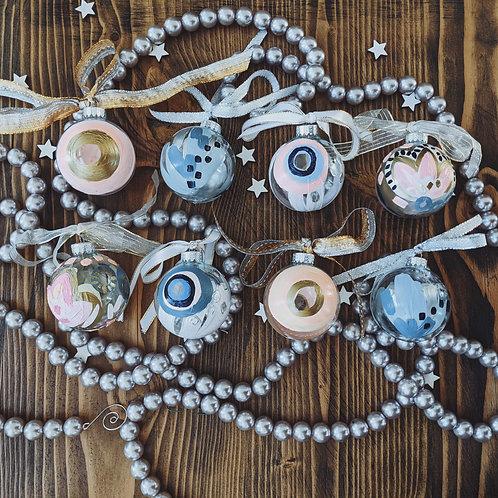 Joy's Ornaments