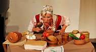 Маргарита Пальмова