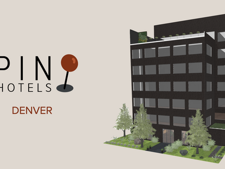 PIN Hotels Denver