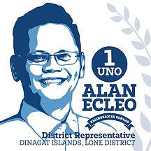 Alan Uno Ecleo
