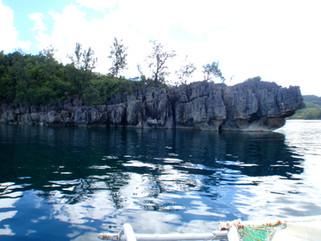 Bababu Rock Formation (Crocodile Head) S
