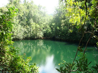 Blue Lagoon Arellano, Libjo.JPG