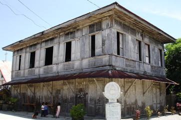 Galito Ancestral House  Poblacion, Tubaj