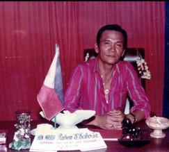 Former Municipal Mayor of Dinagat (1968-1986)