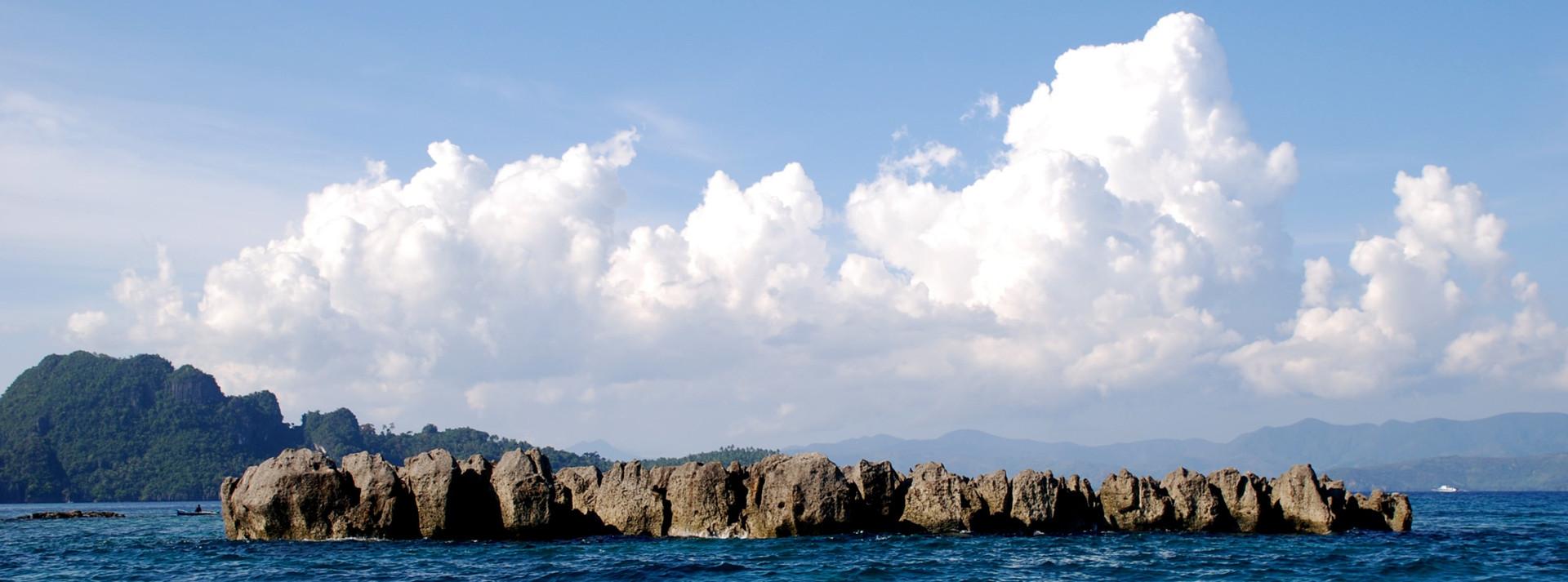 Biray-Biray Rock Formation (Local Barome
