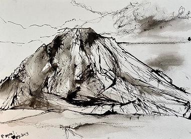 Eaval 1 - 42cmx30cm - ink drawing.jpeg
