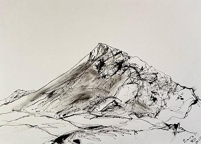 Eaval 2 - 42cmx30cm - ink drawing.jpeg