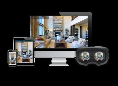 Invi3D Leader à Luxembourg en 3D VR